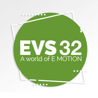 See you at EVS32 in Lyon, France