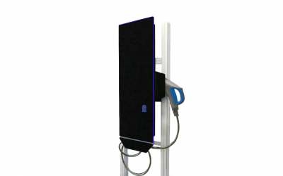 11kW EV DC Home Charger – In Pre-production