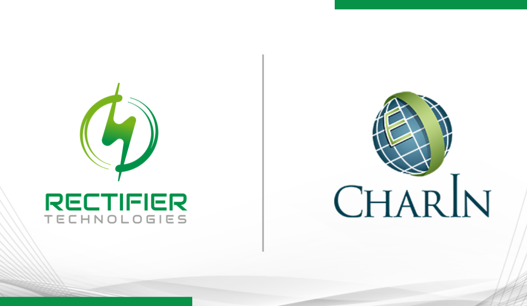 Rectifier Technologies becomes a Core Member of CharIN e.V.