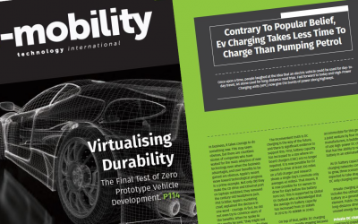 What Can The E-Mobility Market Learn From The Smartphone Industry?