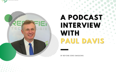 An Interview with Paul Davis by BZE